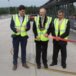 New Lamby Way is now open!